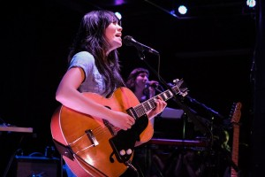 Thao & The Get Down Stay Down @ Underground Arts (w/ Sallie Ford & The Sound Outside)