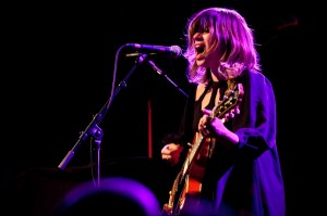 Nicole Atkins @ World Cafe Live | Philadelphia, PA (3/2/2013)