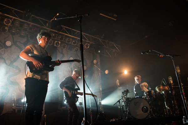 Alt-J @ the TLA (3/21/2013) | © Serge Levin