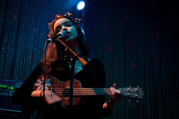 Supercute! @ Johnny Brenda's (3/24/2013) | © Corinne Ryan