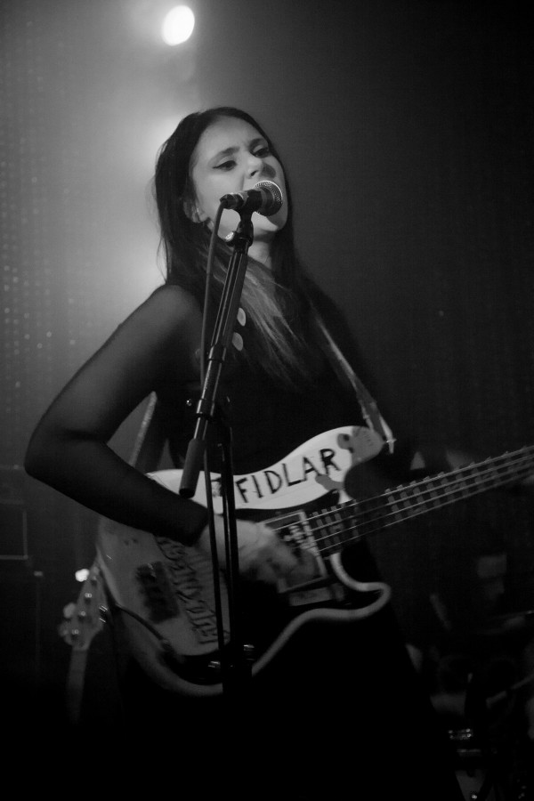 Kate Nash @ Johnny Brenda's (3/24/2013) | © Corinne Ryan