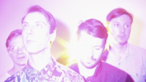 Concert Preview: Django Django