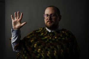 Concert Preview: Dan Deacon