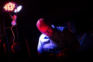 Dan Deacon @ the Perelman Theater | Philadelphia, PA (4/12/2013)
