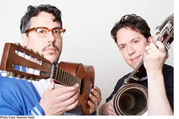 They Might Be Giants | Publicity Photo