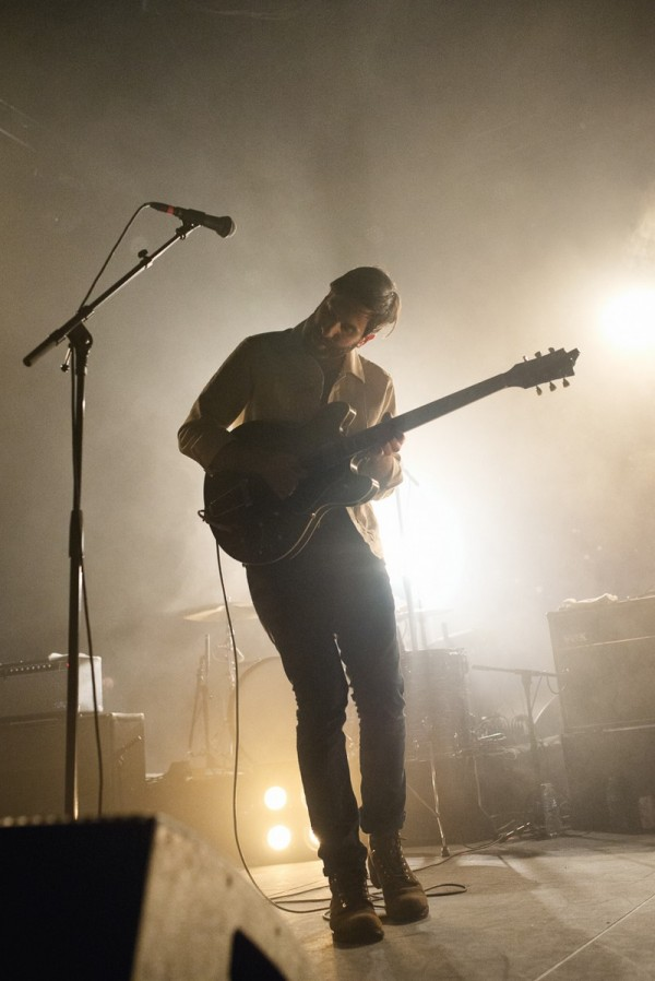 Shout Out Louds @ Union Transfer (5/8/2013) | © Serge Levin
