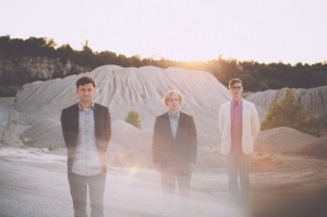 Interview: Someone Still Loves You Boris Yeltsin