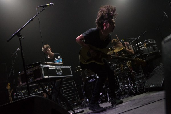 The 1975 @ Union Transfer (6/25/2013) | © Erika Reinsel