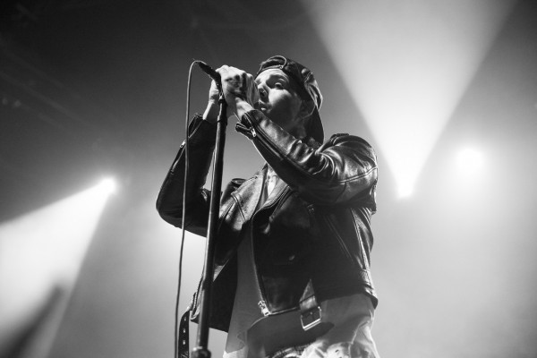The Neighbourhood @ Union Transfer (6/25/2013) | © Erika Reinsel