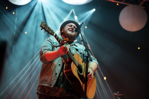 Of Monsters and Men @ Festival Pier (6/8/2013) | © Erika Reinsel