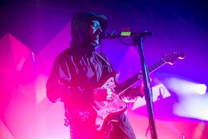 Portugal. The Man @ the TLA (with SKATERS)
