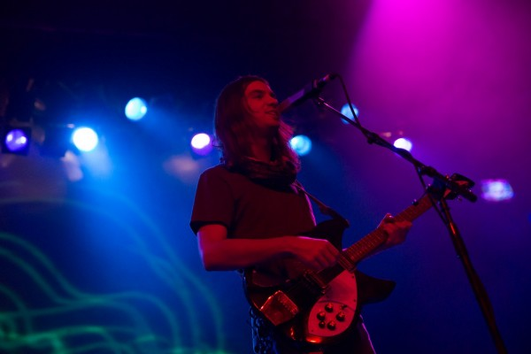 Tame Impala @ the Electric Factory (6/19/2013) | © Erika Reinsel