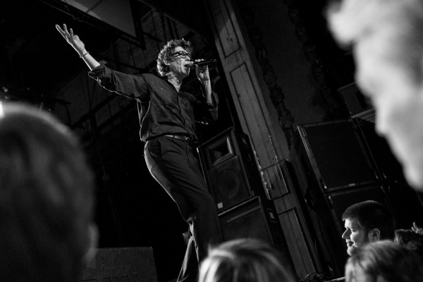 The Psychedelic Furs @ the Trocadero Theatre (6/14/2013) | © Serge Levin