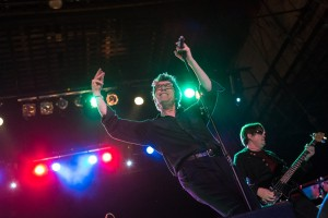The Psychedelic Furs @ the Troc | Philadelphia, PA (6/14/2013)