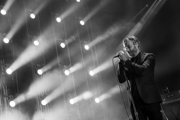 The National @ the Mann (6/7/2013) | © Serge Levin