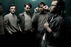 Interview: Paper Lions
