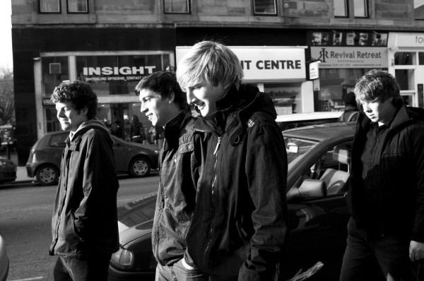 We Were Promised Jetpacks (Publicity Photo)