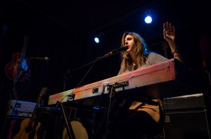 Jillette Johnson @ Tin Angel | Philadelphia, PA (8/14/2013)