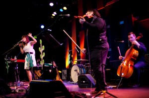Photos: Lenka @ World Cafe Live | Philadelphia, PA (7/22/2013)