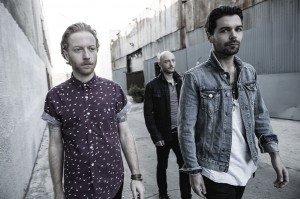 Concert Preview: Biffy Clyro